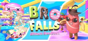 Bro Falls: Ultimate Showdown