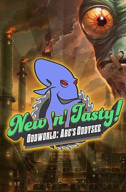 Oddworld: Abe's Oddysee New 'n' Tasty!