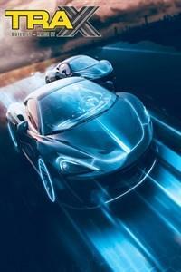 Trax - Build it, Race it
