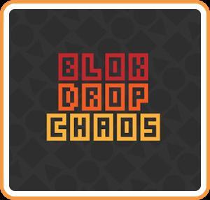 Blok Drop Chaos