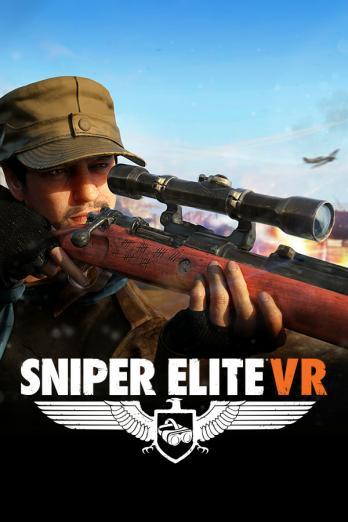 Sniper Elite VR (working title)