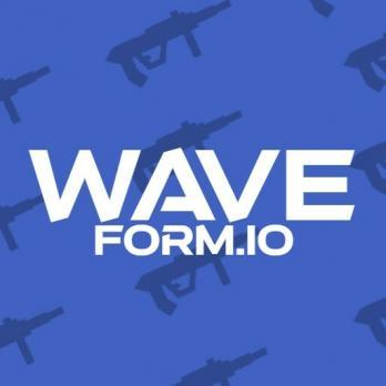 WaveForm.io