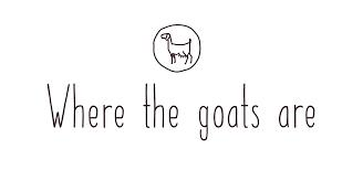 Where the Goats Are