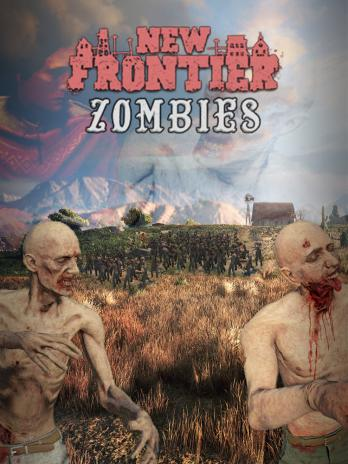 New Frontier: Zombies