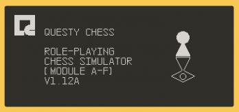 Questy Chess