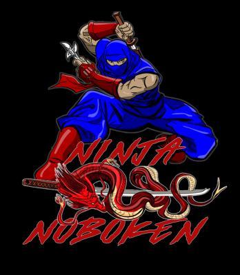 Ninja Noboken