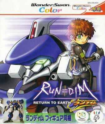 Run=Dim: Return to Earth