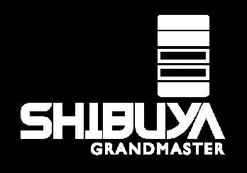 Shibuya Grandmaster