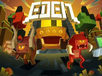Eden: World Builder