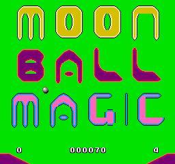 Moon Ball Magic