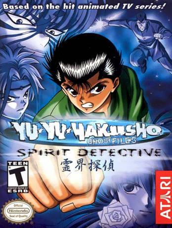 YuYu Hakusho: Spirit Detective