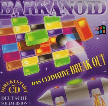 Barkanoid