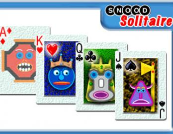 Snood Solitaire