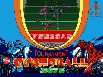 Tournament Cyberball 2072