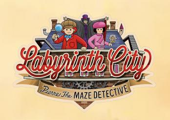 Labyrinth City