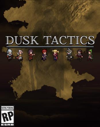 Dusk Tactics game