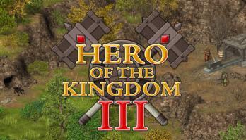 Hero of the Kingdom III