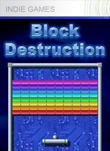 Block Destruction