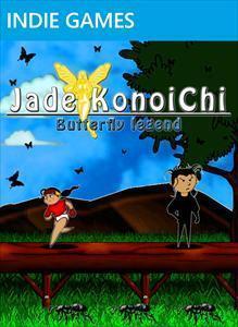 Jade Konoichi: Butterfly Legend