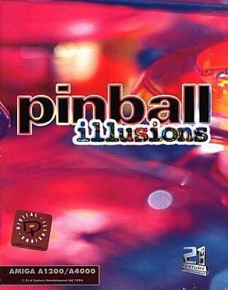 Pinball Illusions