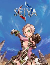Seiya Online game
