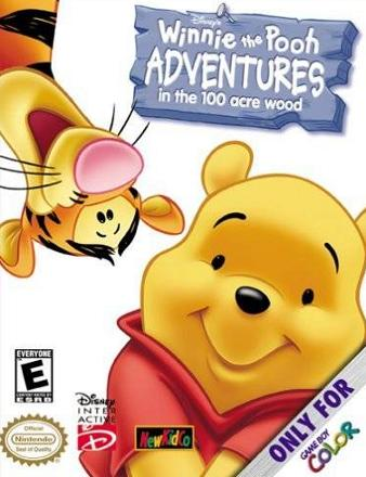 Disney's Winnie the Pooh: Adventures in the 100 Acre Wood