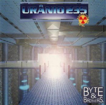 Urânio 235