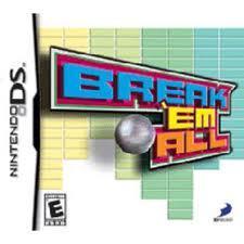 Break 'em All game