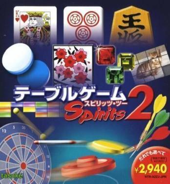 Table Game Spirits 2