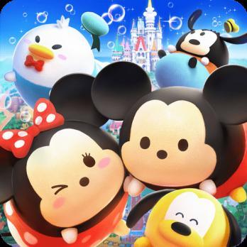 Disney Tsum Tsum Land