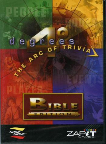 4 Degrees - Bible