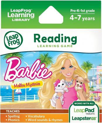 Barbie: Malibu Mysteries