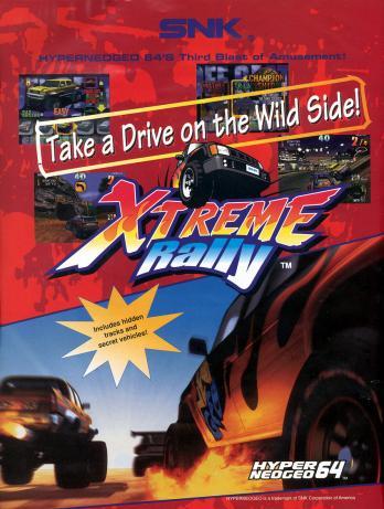 Xtreme Rally