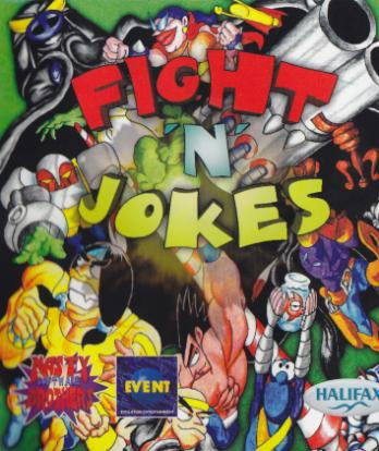 Fight 'N' Jokes