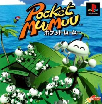Pocket MuuMuu