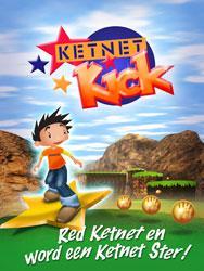 KetnetKick