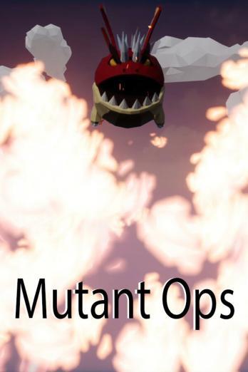 Mutant Ops