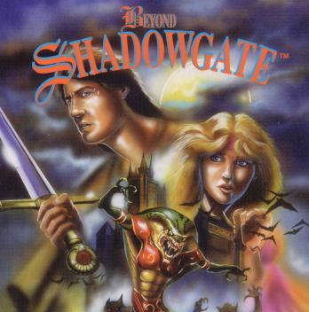 Beyond Shadowgate