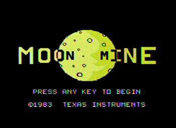 Moon Mine
