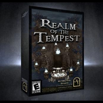 Realm of the Tempest