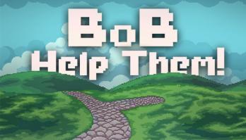 Bob Help Them!