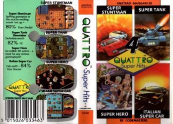 Quattro Super Hits