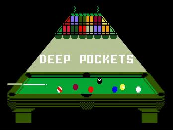 Deep Pockets: Super Pro Pool and Billiards