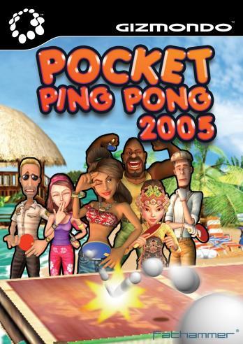 Pocket Ping Pong 2005