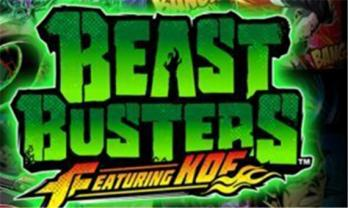 Beast Busters Featuring KoF