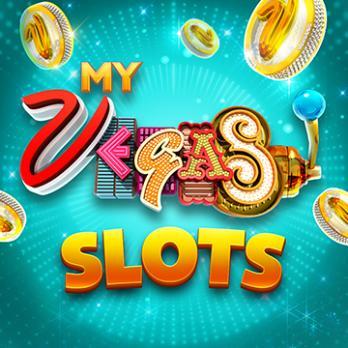 myVegas Slots game