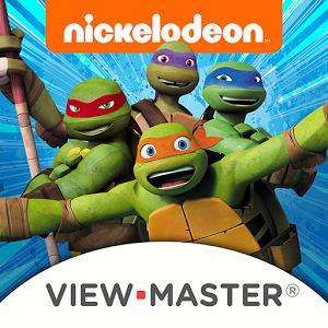View-Master TMNT VR