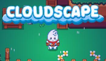 Cloudscape game