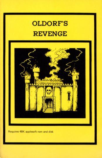 Oldorf's Revenge