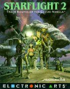 Starflight 2: Trade Routes of the Cloud Nebula